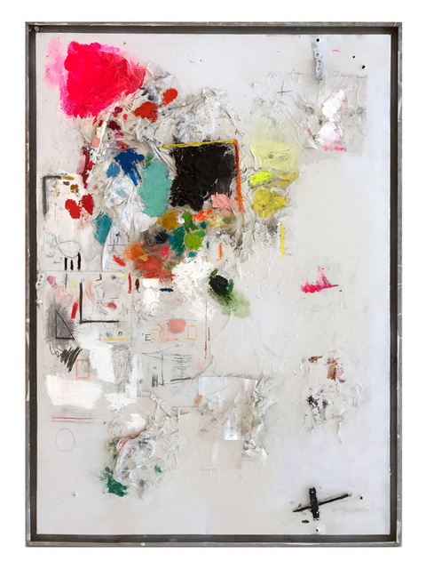 , 'Expensive Trash,' 2016, Chainlink Gallery