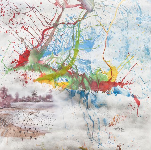 , 'Untitled,' 2009, Whitestone Gallery