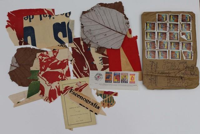 , 'Tirage,' 1970-1978, Josée Bienvenu