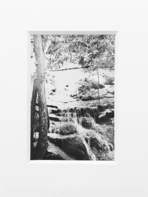 thomas vandenberghe, 'Untitled', 2019, Stieglitz19