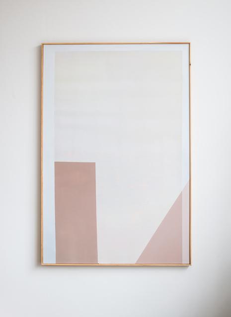 , 'Untitled IV,' 2019, Cadogan Contemporary
