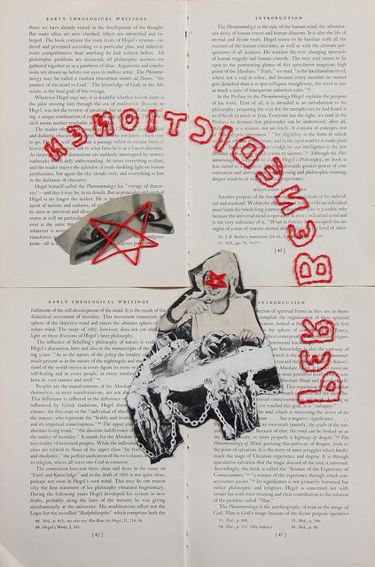 , 'Per Benedictionen,' 2014, A Palazzo Gallery