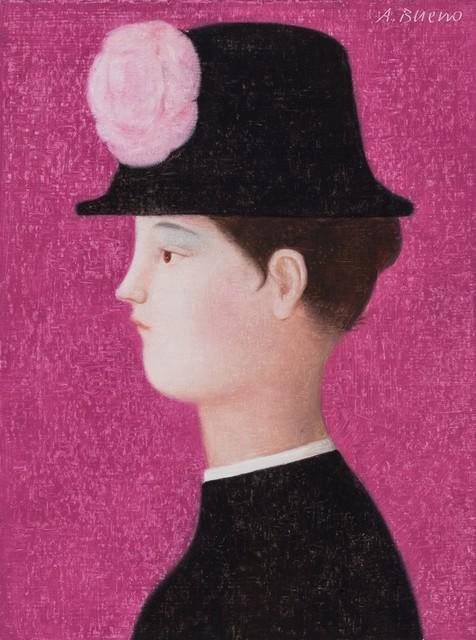 Antonio Bueno, 'Da Seurat', 1980, Finarte