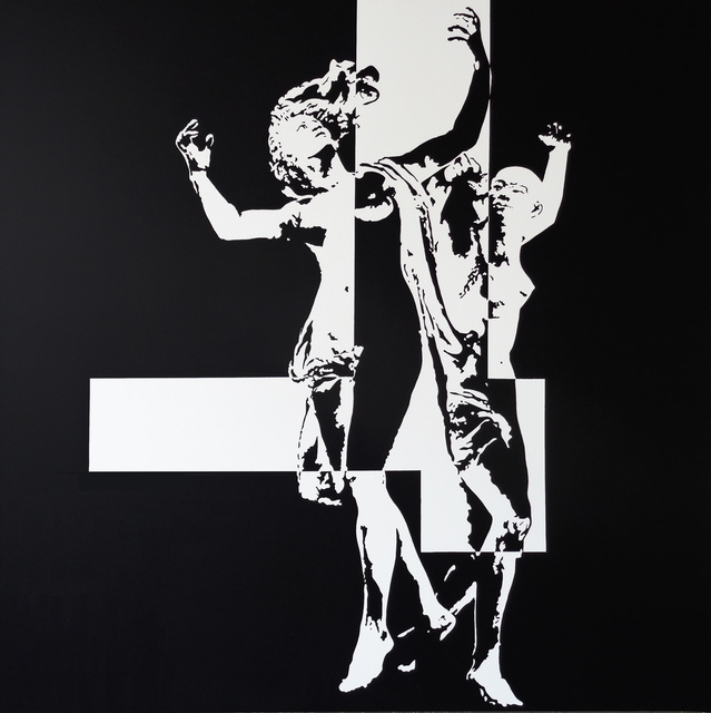 , 'Au son de l'harmonica diatonique,' 2015, HDM Gallery