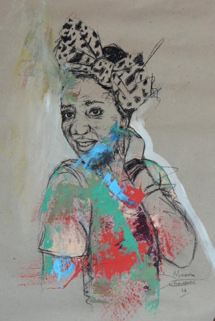 , 'Women's Identity IV,' 2016, Art Acacia