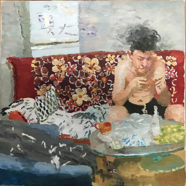 , '頭大,' 2015, Ethan Cohen New York