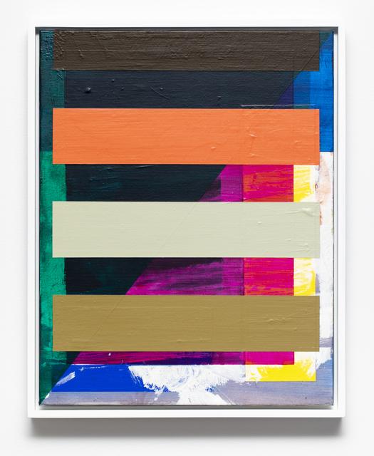 , 'Healing,' 2018, Gallery 16