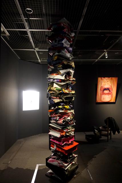 , '你的衣服有多少件_ How Many Clothes Do You Have,' , MOCA Taipei