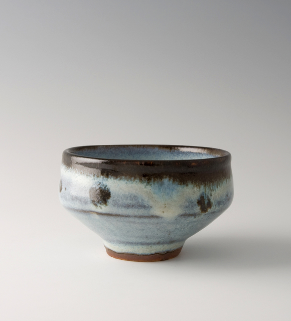 , 'Chawan, white glaze,' , Pucker Gallery