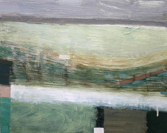 Robert Jessup, 'Little Skagit Field', 2015, Conduit Gallery