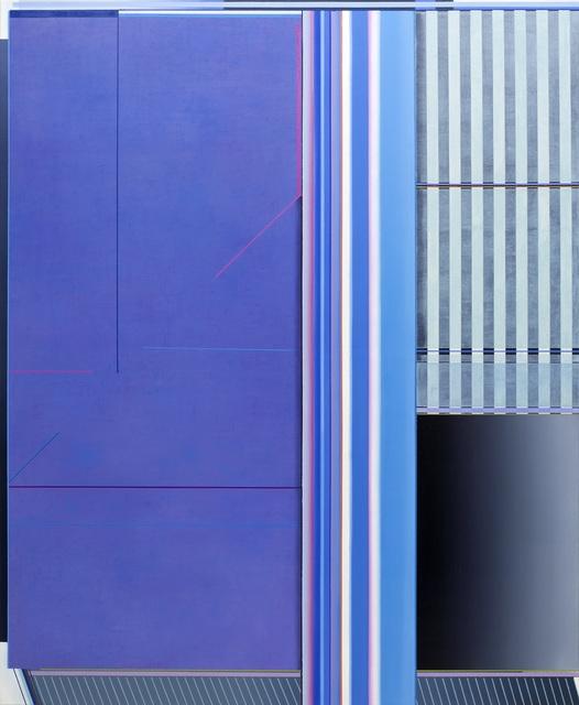 , 'SBL,' 2016, PIFO Gallery