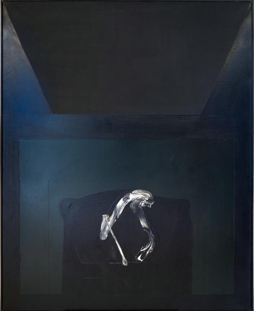 , 'Vitrina azul (Blue showcase) ,' 1964, Gaudifond Arte
