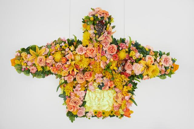 , 'February II,' 2019, De Buck Gallery