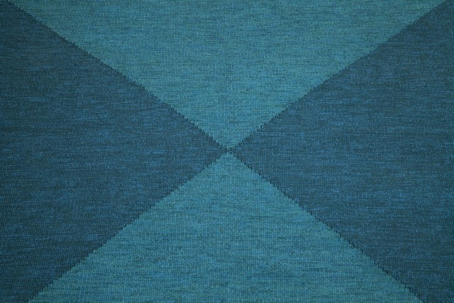 , 'Square Carpet,' ca. 1950, Jacksons