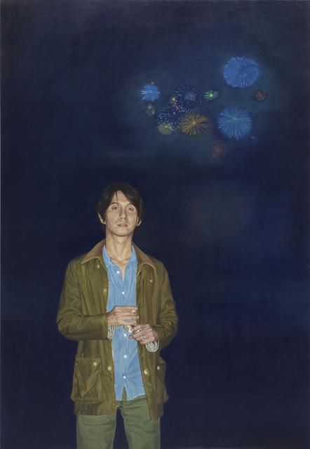 , 'Monsieur Suh,,' 2013, ONE AND J. Gallery