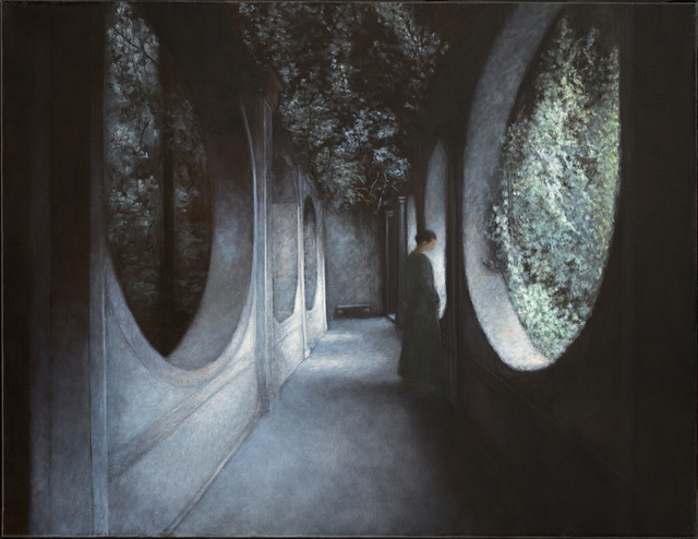 , 'À l'abandon,' , Jonathan Cooper