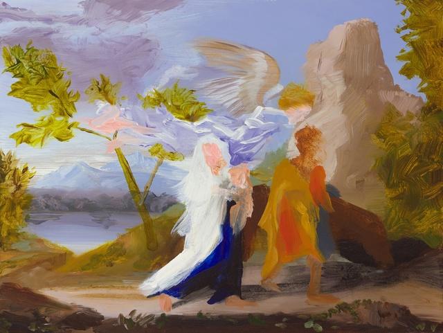 Elise Ansel, 'Flight III', 2015, Cynthia Corbett Gallery