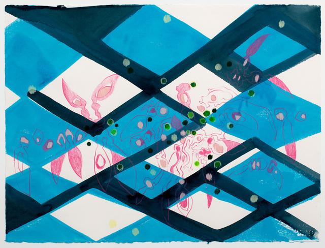 , 'Floris,' 2012, Galleri Bo Bjerggaard
