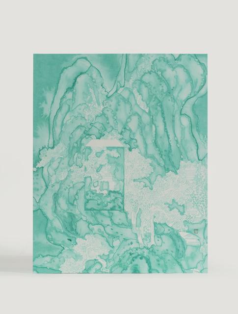 Li Ting Ting, 'Summer Wood', 2019, Karin Weber Gallery