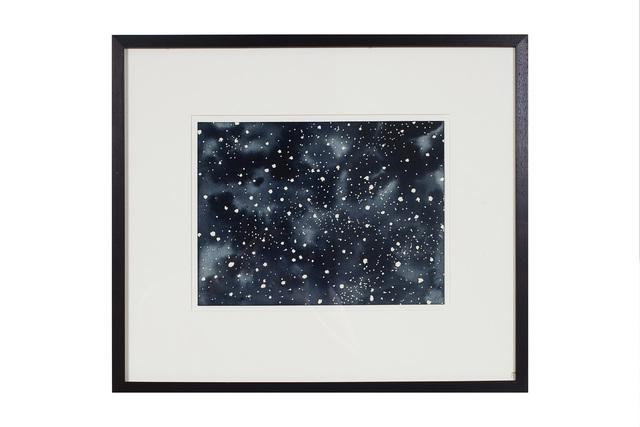 , 'Starry Night 14,' 2007, Ochi Projects