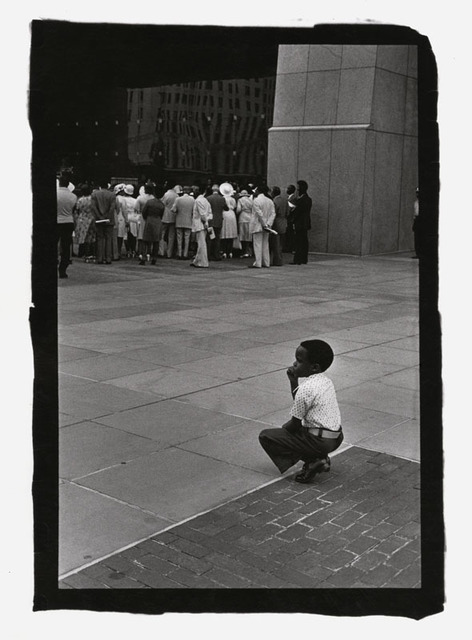 , 'What's it All About? New York City, NY,' 1976, Jenkins Johnson Gallery