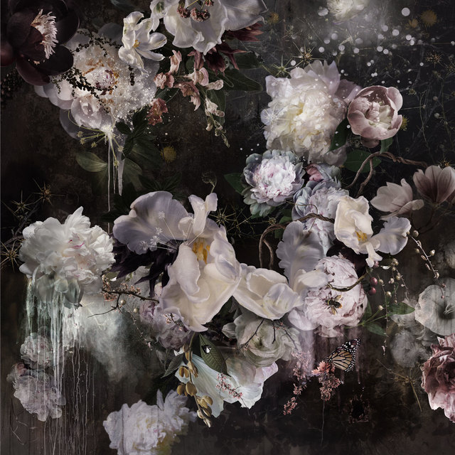 , 'Eden II,' 2017, Galerie de Bellefeuille