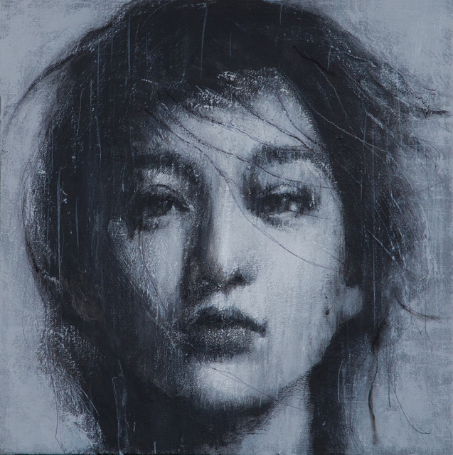 , 'Studio di donna XI,' 2014, Accesso Galleria