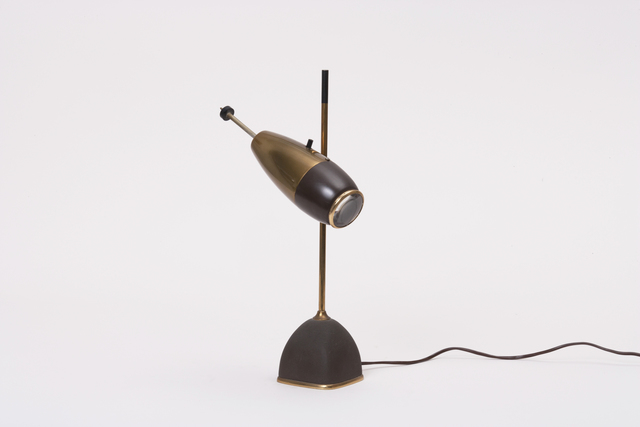 , 'Adjustable Table Lamp,' 1956, Patrick Parrish Gallery