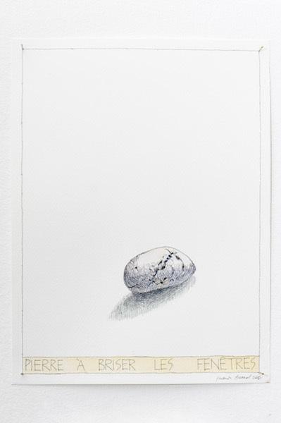 , 'Stones (1),' 2016, OTTO ZOO
