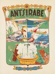 ANTSIRABE / MADAGASCAR