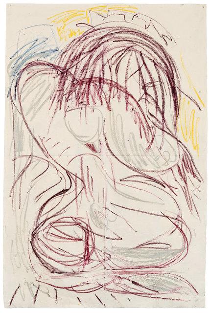 Tamuna Sirbiladze, 'like it hot', 2011, James Fuentes