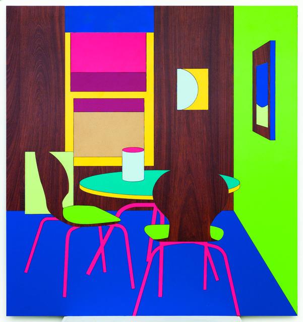 , 'Laminex Interior 201305,' 2013, Sullivan+Strumpf