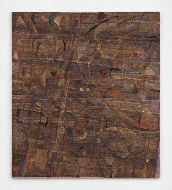 , 'Woods,' 2017, Horton Gallery