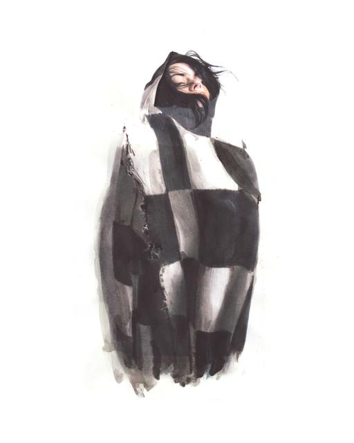 , 'Series: Fabric,' 2016, Victor Lope Arte Contemporaneo