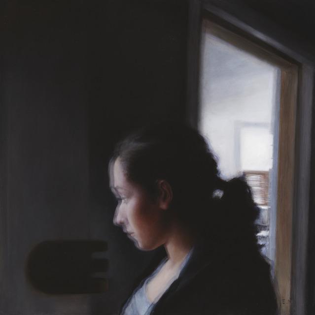 , 'Doorway,' 2013, Abend Gallery