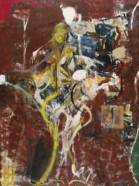 , 'James James Ocean Face,' 2018, Nanda\Hobbs