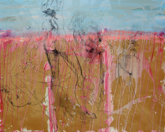 , 'Strawberry Fields,' 2015, Nanda\Hobbs