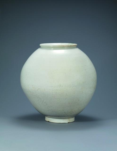, 'Jar,' XVIII century, RMN Grand Palais