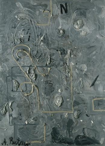 , 'Untitled (N-Schweine),' 2007, Ben Brown Fine Arts