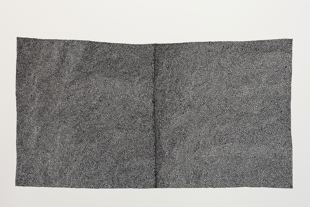 , 'Open Book,' 2015, The Drawing Works