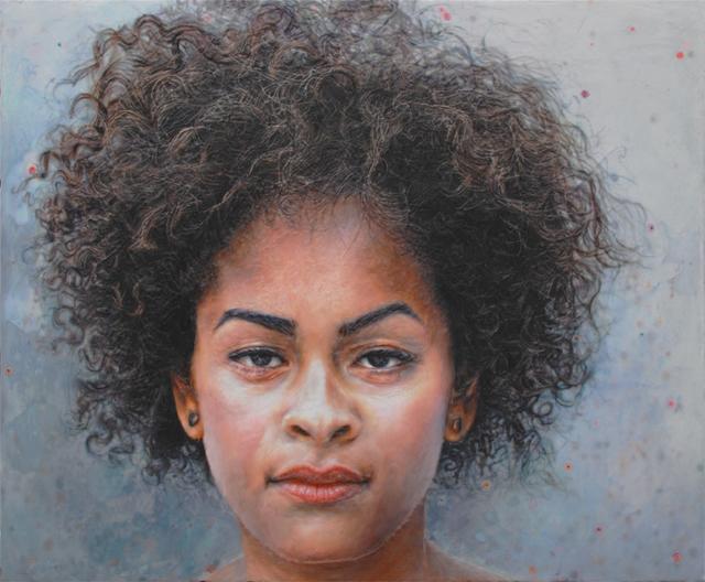 ZANE TURNER, 'Beatific Specks', 2015, Thompson Landry Gallery