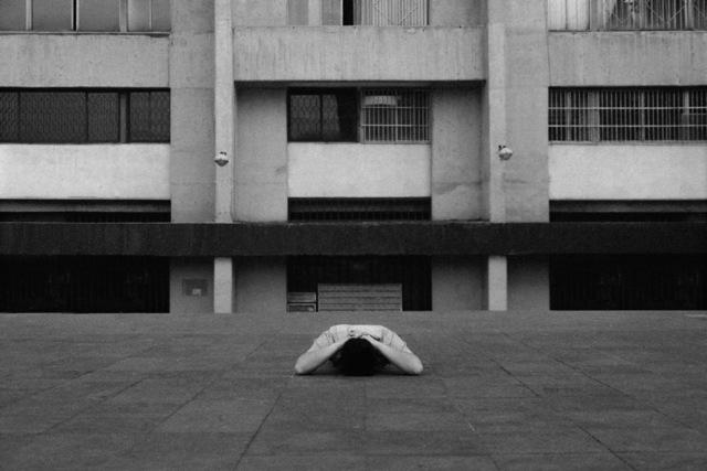 , 'Tlatelolco,' 1968, Henrique Faria Fine Art