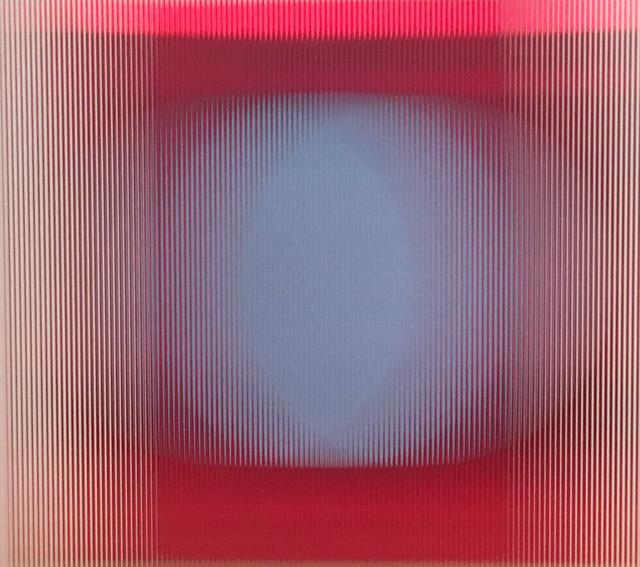 , 'Point 81,' 2017, Joerg Heitsch Gallery