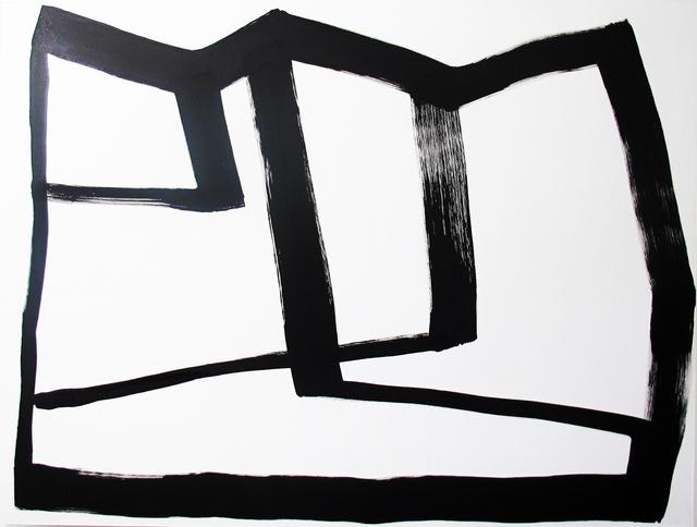 , 'Untitled,' 1990, Galeria Marília Razuk