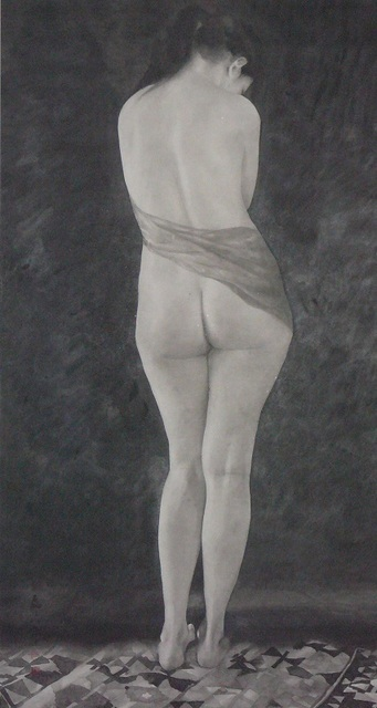 , 'Figure #7,' 2013, Galerie Frank Pages