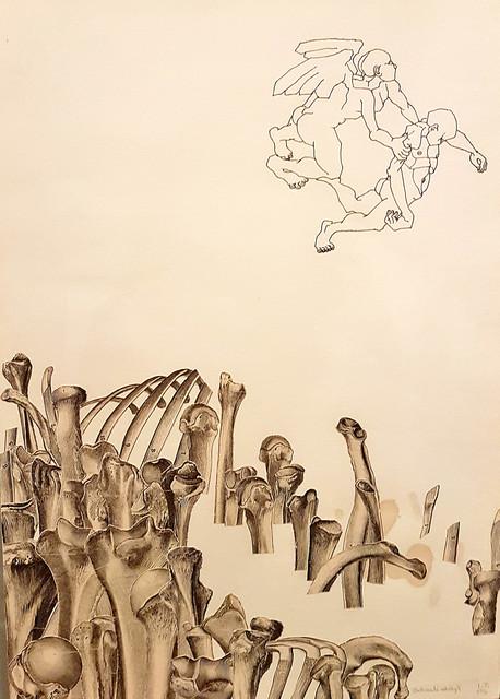 Luboš Plný, 'Preserved Remains ', 1996, Artinbox Gallery