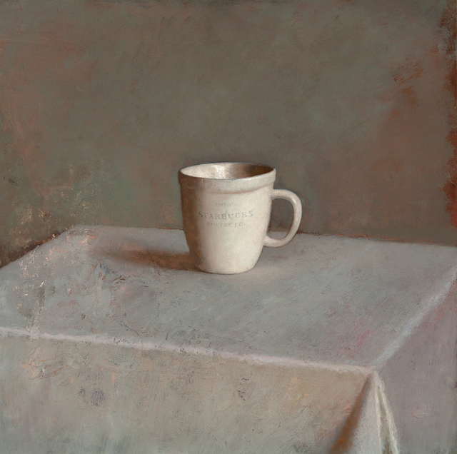 , 'Cup,' 2016, Dowling Walsh