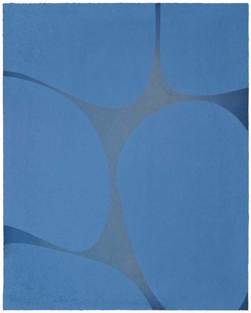 , 'Blue Spectrum,' 2013, Wildwood Press