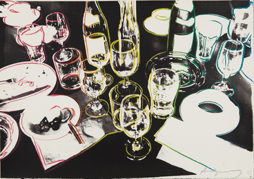 Andy Warhol, 'After the Party,' 1979, Phillips: Evening and Day Editions (October 2016)