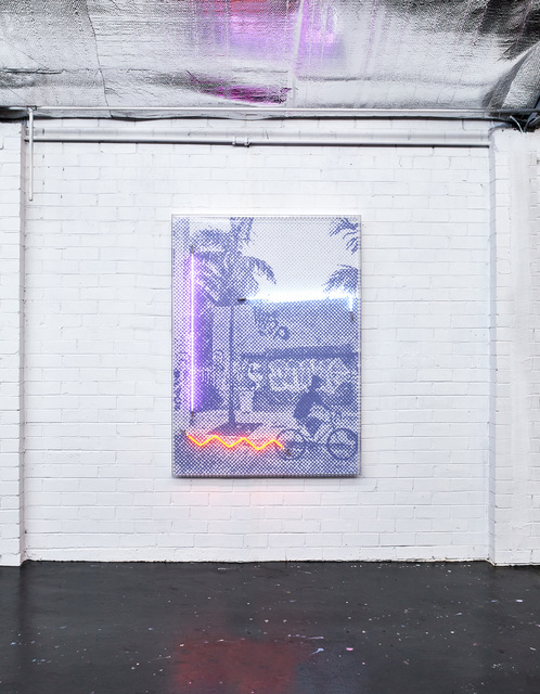 , 'Ride By,' 2019, Axiom Contemporary